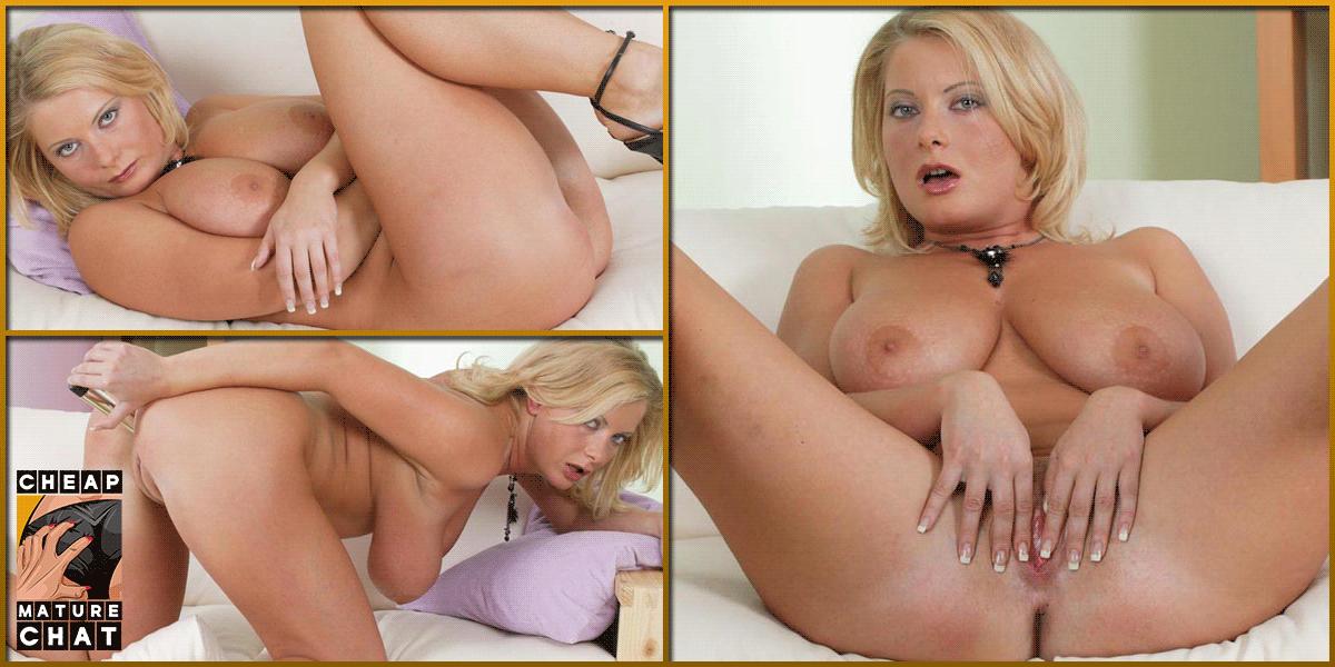 Filthy Big Tits Phone Sex